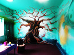 Wishing Tree Party Room
