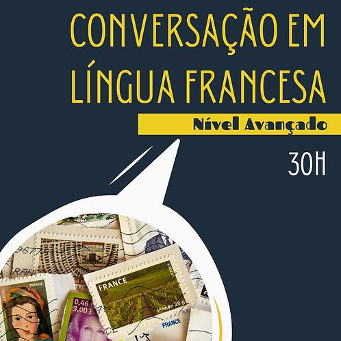 Conversação Francês - Avançado