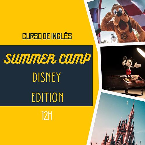 Summer Camp - Disney Edition