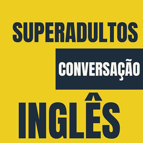 SA Conversação - Inglês