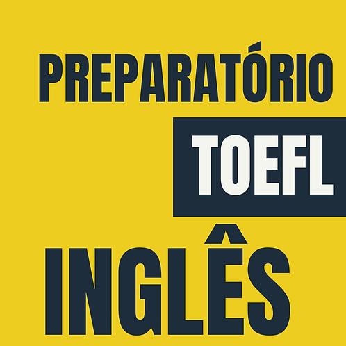 Preparatório TOEFL