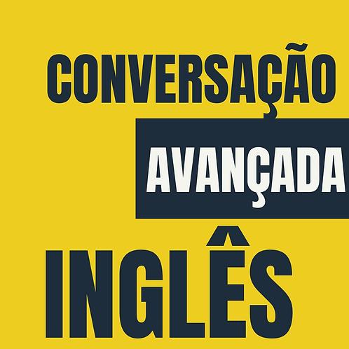 Conversação Avançada Inglês