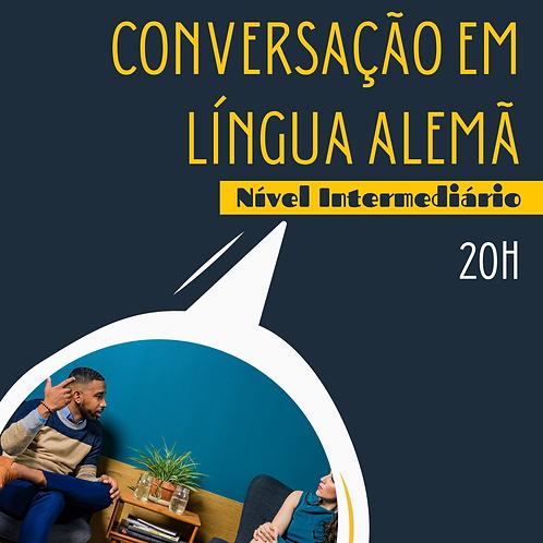 Prática de Conversação (Intermediário)