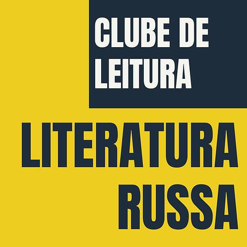 Clube de Literatura Russa