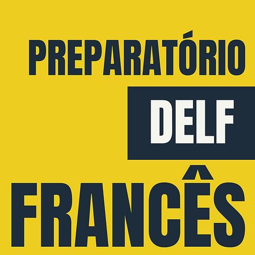 Preparatório DELF  - Francês