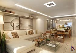 Projeto Residencial S|C
