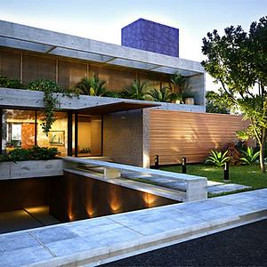 Projeto Residencial F|C