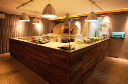 Projeto Comercial Rocca Gourmet