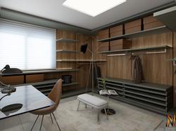 Projeto Residencial Y|F