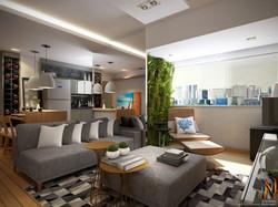 Projeto Residencial A|L
