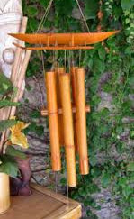 Wind chimes: An effective anecdote for many ills