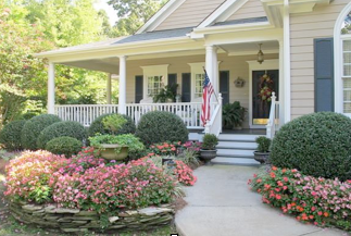Give your house some curb appeal!