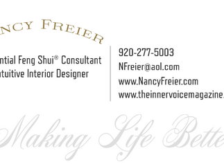 My new business card... perhaps I can design one for you?