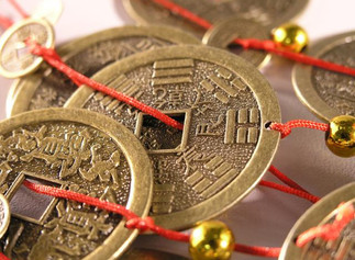 Symbolic feng shui
