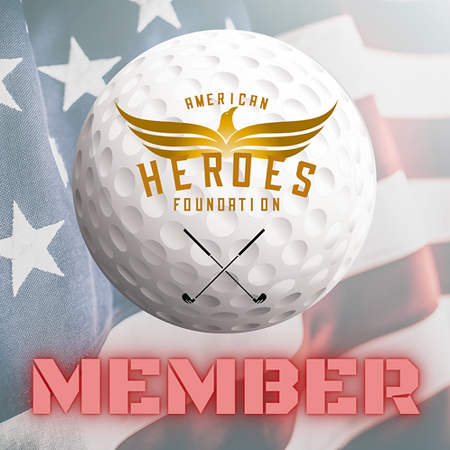 AHF HERO Tour Membership
