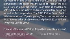 Troon Partnership