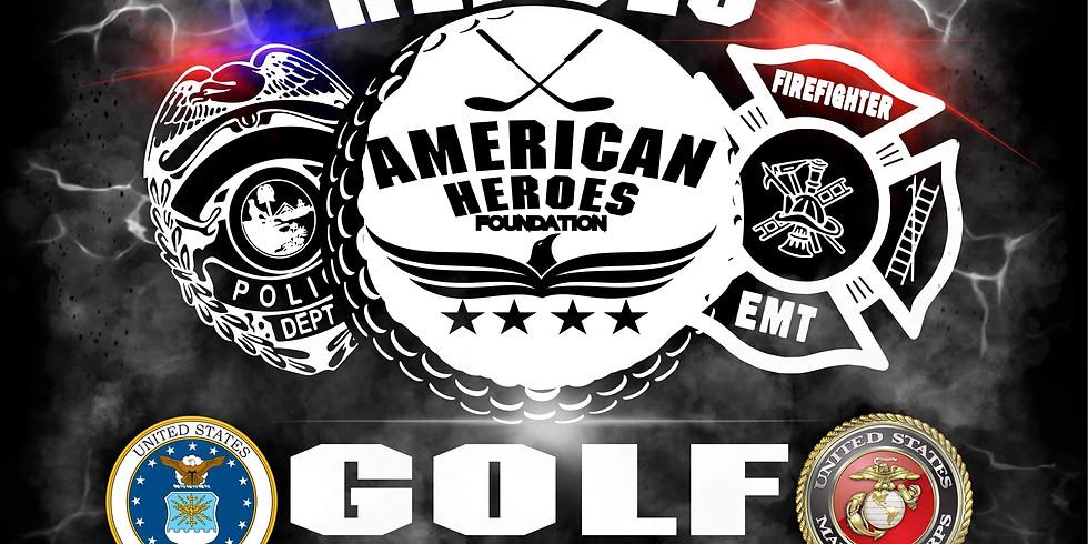 AHF 2020 Golf Tour