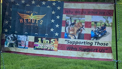 American Heroes Golf Tour Hosts Inaugural Tourney.