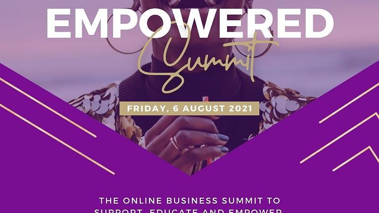 EMPOWERED Summit