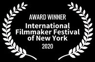 AWARD WINNER-International Filmmaker Fes