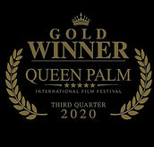 Gold Winner Queen Palm Internatonal Film
