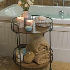 bathroom accessories & equipments