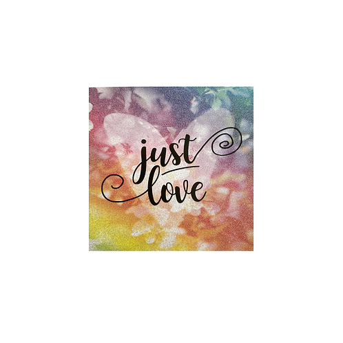 Just Love Glitter
