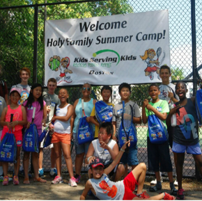 2016 Summer Camp!
