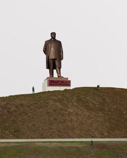 Statue  (2020)