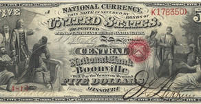 Missouri National Banks