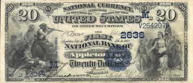 Series 1882 Value Back