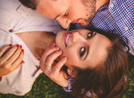Verras je partner met een oogverblindende look!