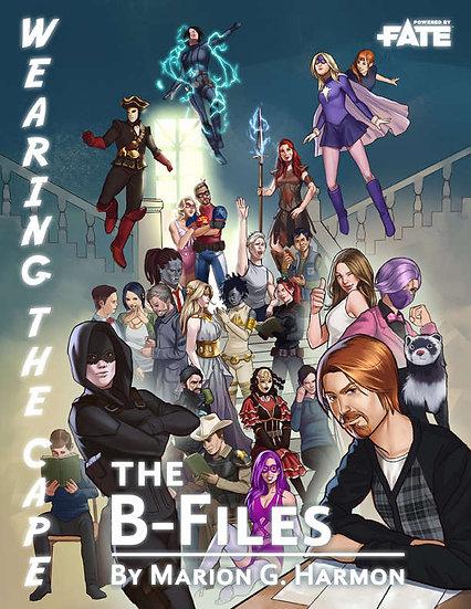 Barlow's Guide: The B-Files