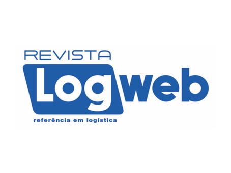 Logweb and Adelson Eventos do partnership to improve more Brasil Log 2019