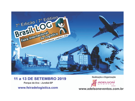 CIESP Jundiaí apoia a Brasil Log desde a primeira edição