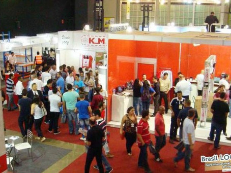BRASIL LOG, em Jundiaí, espera receber até 7 mil visitantes