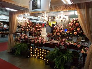 Casamento real marca edição 2019 da Noivas e Festas Jundiaí e Região