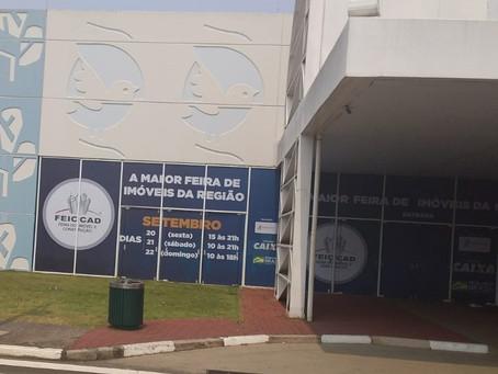 Expo Dom Pedro - Feiccad Campinas