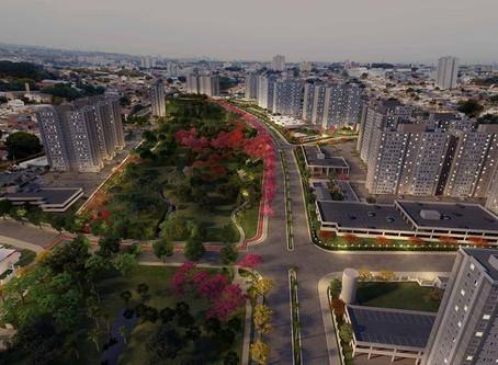 Feira oferece mais de 15 mil imóveis prontos e lançamentos na RMC