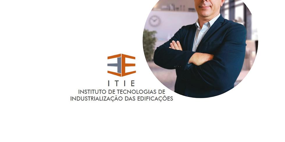 Transformando a Indústria da construção civil através da tecnologia