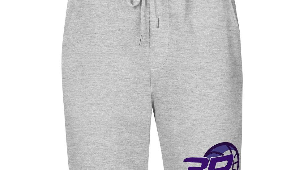3P Men's fleece shorts