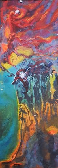 Lagoon Nebula