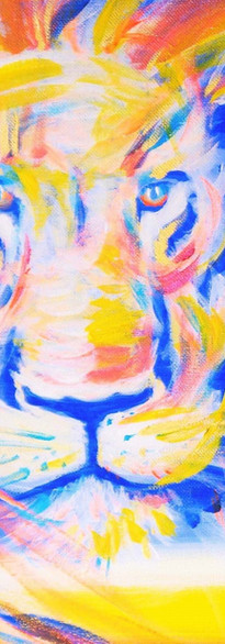 Lion Of Judah Dreamtime