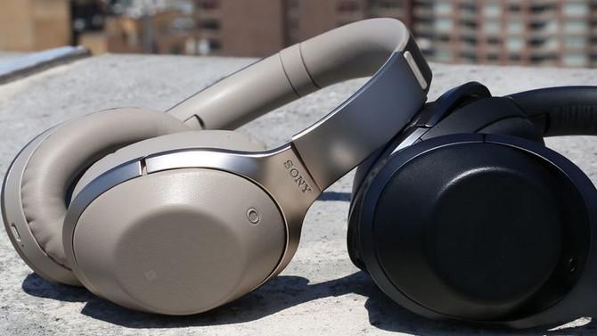 Noise Cancelling Headphone Aficionados Rejoice!