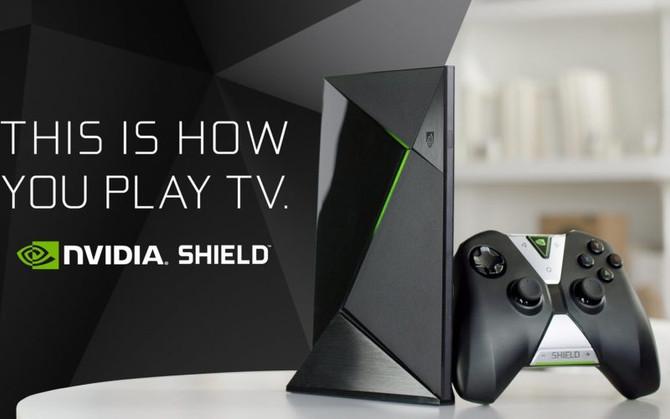 Nvidia Shield is coming Australia.  Soon!