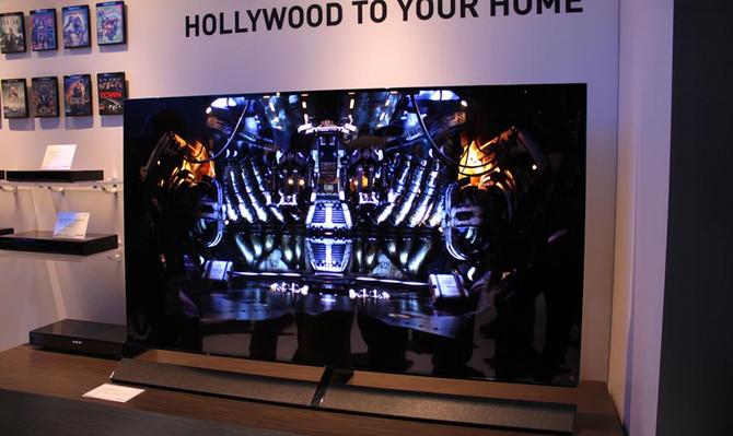 Panasonic's 2018 OLED TV Range: Australian Pricing, Specs And Release Dates