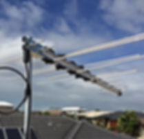 new antenna install, new house antenna, new build tv aerial, house construction, high quality tv antennas, mango hill, north lakes, redcliffe, narangba, eatons hill, warner, antenna system installation, signal strength