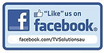 TV Solutions Facebook TV Wall Mount Aerial Antenna Installation Home Theatre Data Phone Cabling