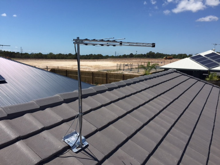 Caboolture Antenna Install Reception repairs
