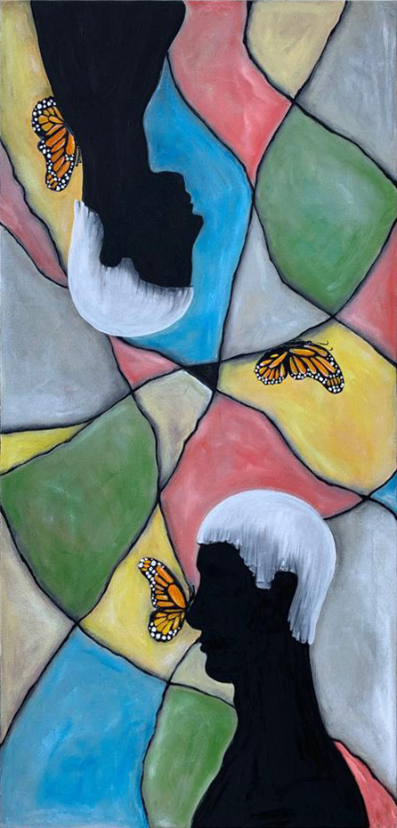 """Migration of Monarchs""."